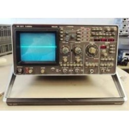PHILLIPS PM3311 OSCILLOSCOPE, DIG. STRG.